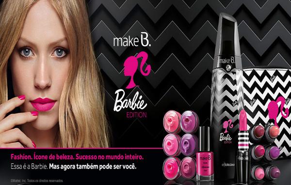 Make.B  Barbie