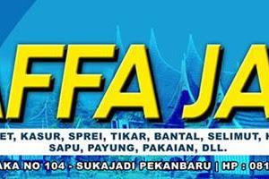 Lowongan Toko Daffa Jaya Pekanbaru Februari 2019