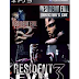 Combo Resident Evil 1 2 3 para PS3 Jogo em Mídia Digital