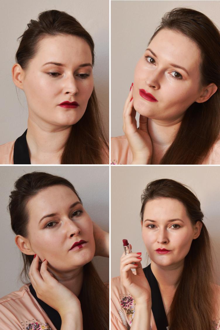 iconic red lips, red lipstick, marlene dietrich lips, mae west lipstick, padmé amidala lips, kylie jenner lips, georgiana quaint
