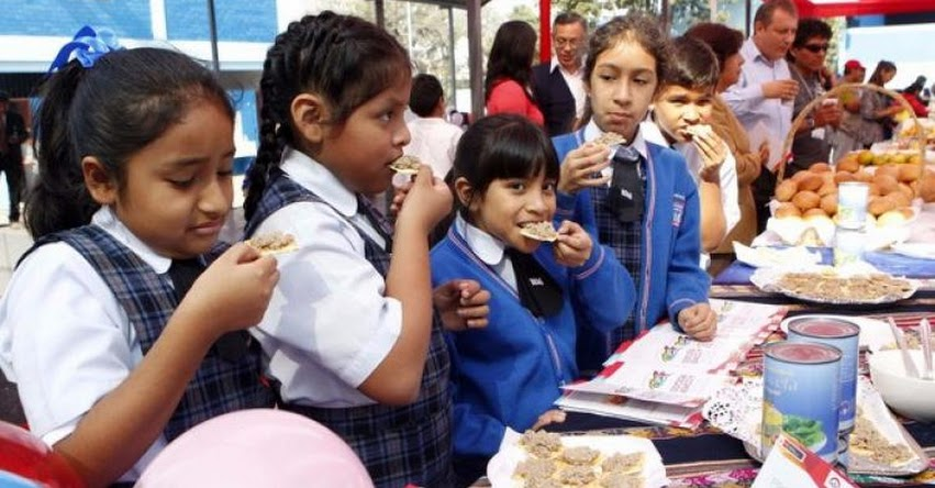 Instan a autoridades realizar operativos en kioscos escolares de Talara - Piura