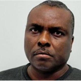 James Ibori Appeals his 2012 conviction in London