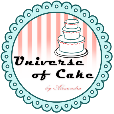 universe of cake by alexandra blogger