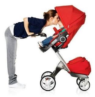 Tu bebé es primero