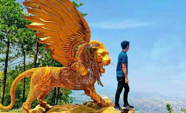Tempat Wisata Terbaru Paling Hits dan Kekinian di Malang
