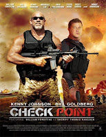 pelicula Check Point
