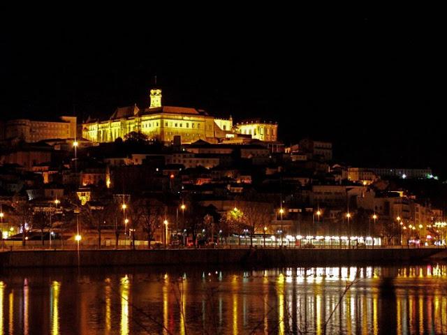 Baladas em Coimbra