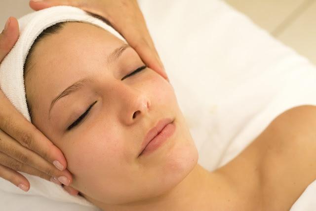 como hacer limpieza facial