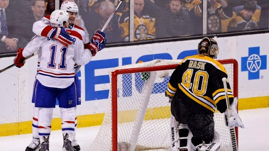 Montreal Canadiens' Keys to Victory Versus Boston Bruins in Round 2