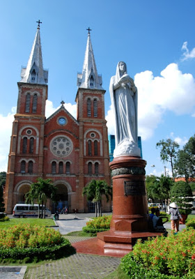 Saigon Notre-Dame