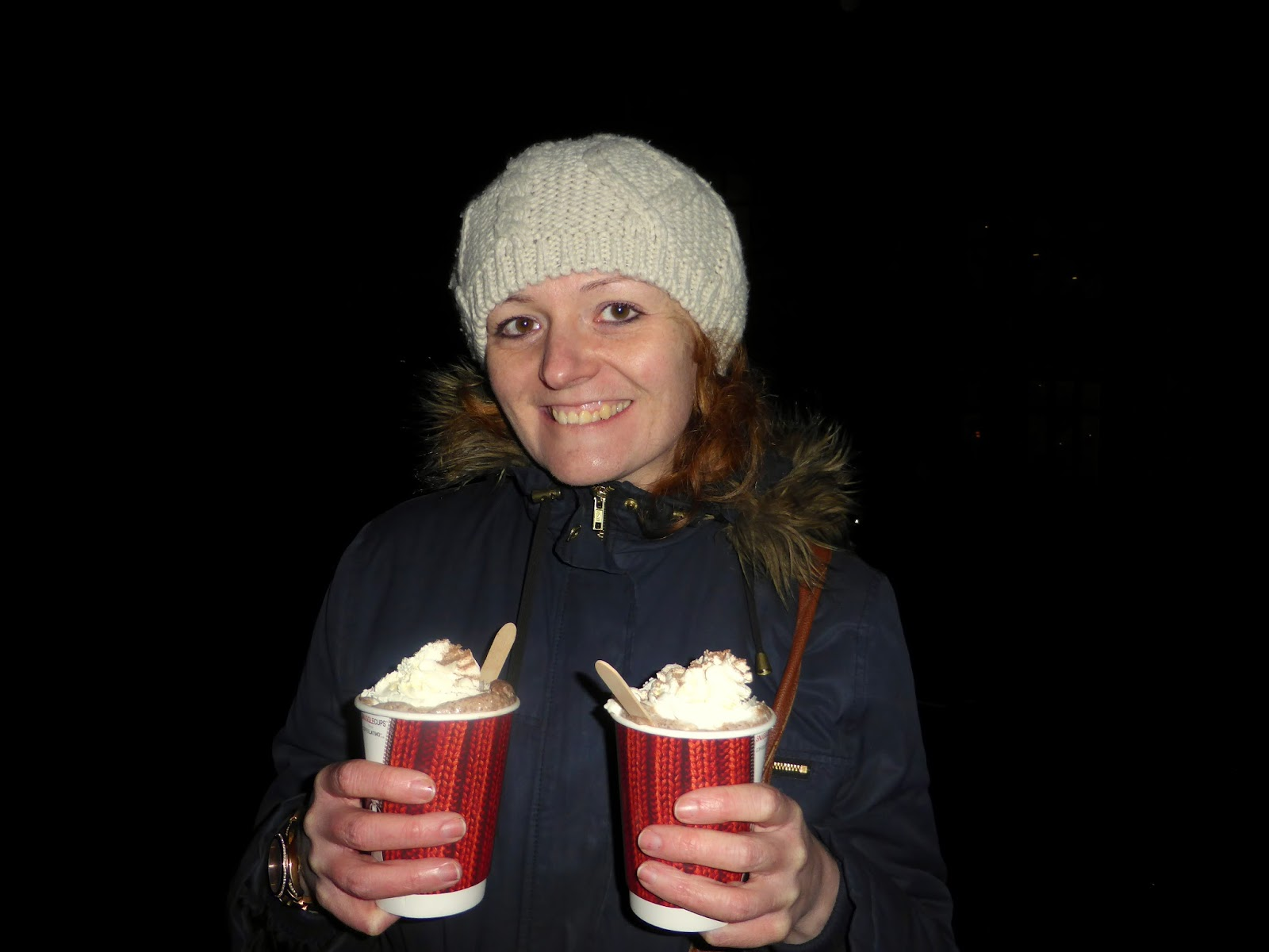 Christmas Date Night Enchanted Parks, Saltwell Park