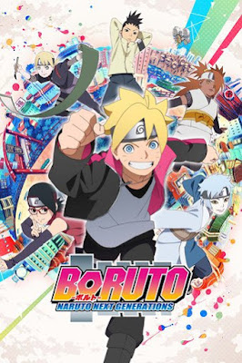Watch Boruto: Naruto Next Generation online for free