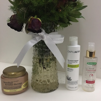 empties products