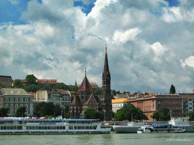 Biserica Reformatã Calvinã - Foto-Ideea