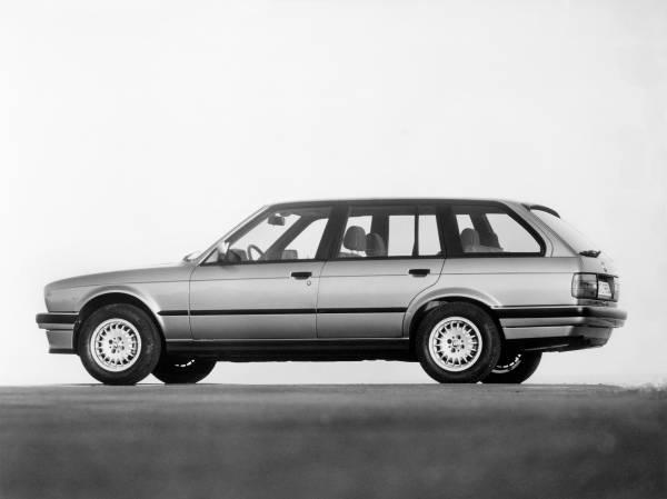 P90199946 lowRes 30 χρόνια απο την πρώτη τετρακίνητη BMW