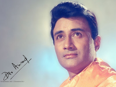 The Dev Anand