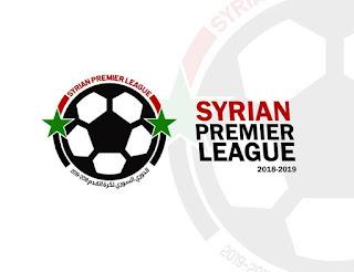 ملخص واهداف مباراة تشرين والنواعير 2-2 اليوم السبت 2/2/2019 الدوري السوري مباراة كاملة يوتيوب
