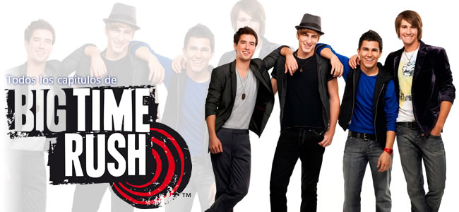 Big time rush capitulos latino dating. computer game tournament not dating show.