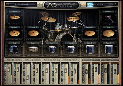 Best Free VST Plugins: Free VST Drumkits (46)