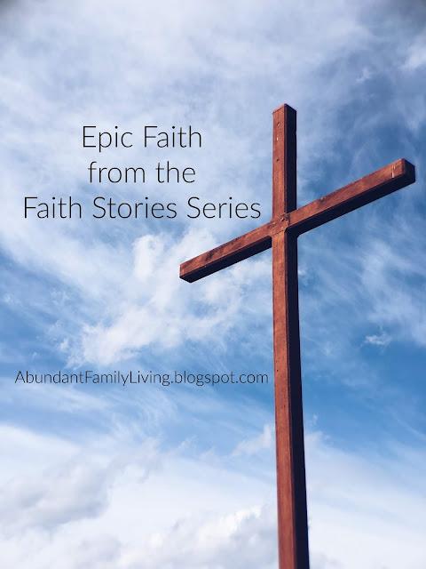 Epic Faith