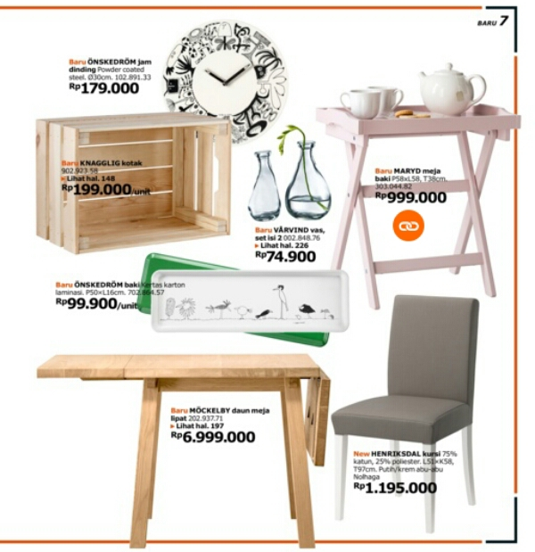 Katalog Ikea Edisi 1 September 2015 30 Juni 2016