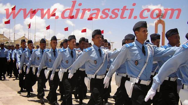 الشروط والوثائق اللازمة لتوظيف 3980 في الأمن الوطني المغربي