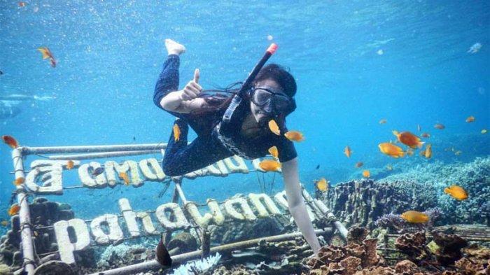 10 Tempat Wisata di Lampung