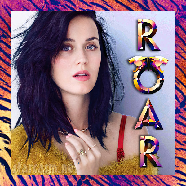 Katy Perry - Roar Official Song 720P  1080P Full Hd -8579