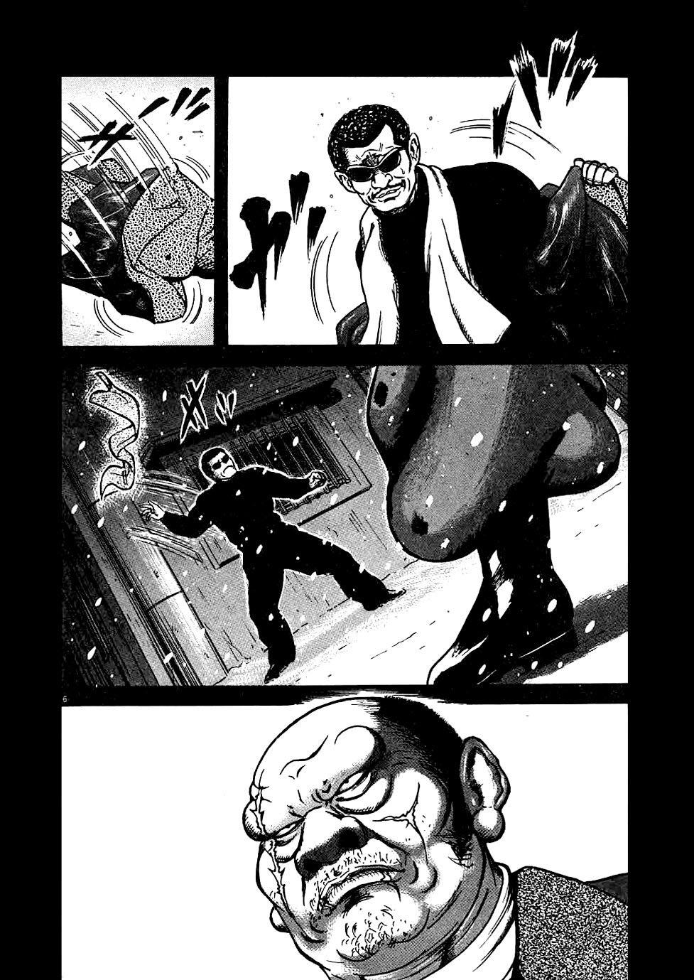 Oyaji chap 13 trang 6