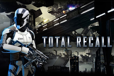 Download Game Android Gratis Total recall apk + obb