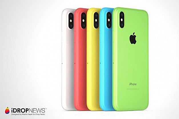 Analyst Believes This Year's 6.1-Inch LCD iPhone Model Could Have Brightly-Colored Versions