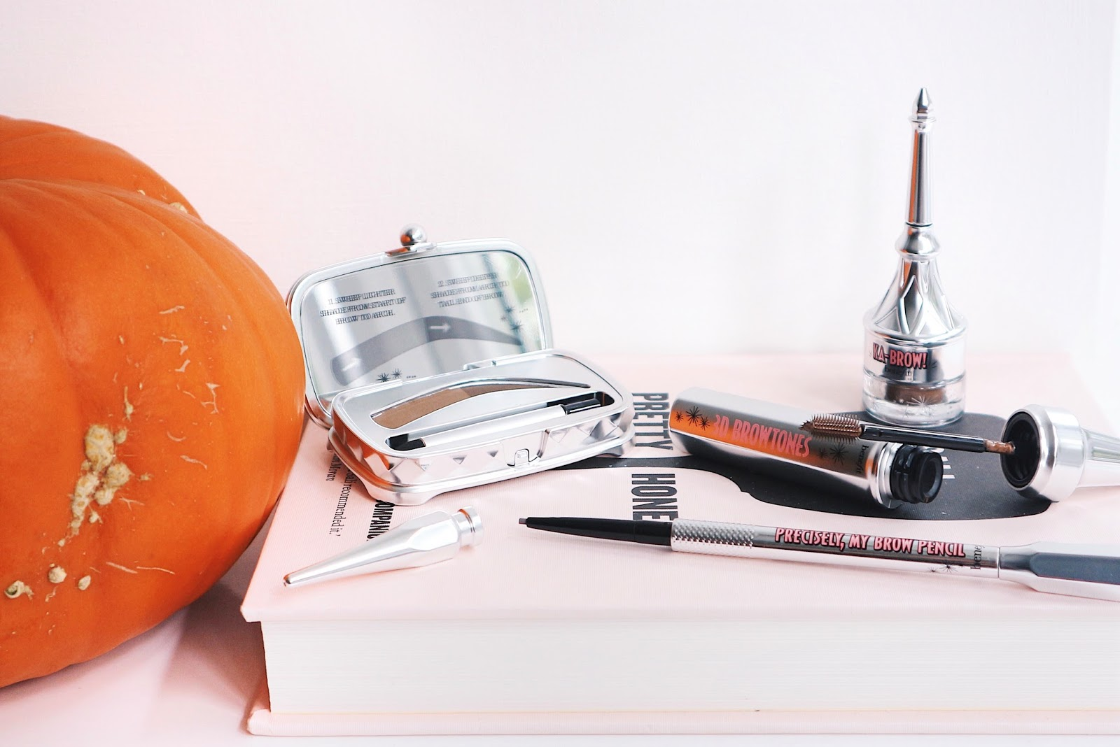 Perfecting Your Brows This Autumn