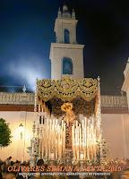 Semana Santa de Olivares 2015 - Esteban Torres