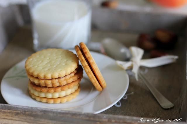 biscotti facili ricetta