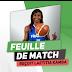 REPLAY - Feuille de match - 10/03
