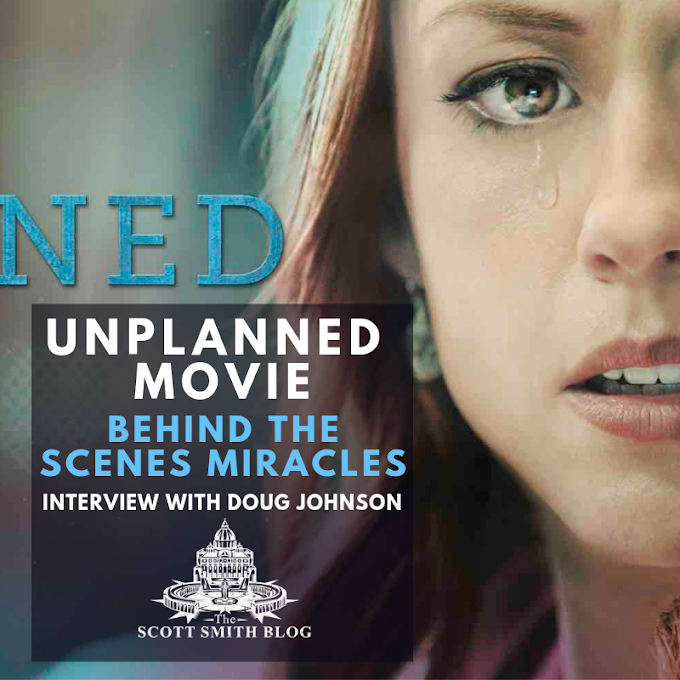 New Unplanned Movie: Behind the Scenes Miracles