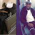 Tekno and Ubi Franklin jet off to New York for official signing of Sony Deal