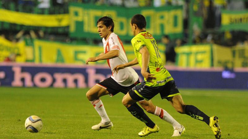 River Plate vs Defensa y Justicia EN VIVO por la Copa Argentina