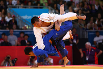 PyeongChang 2018 Olympics Judo Live Stream
