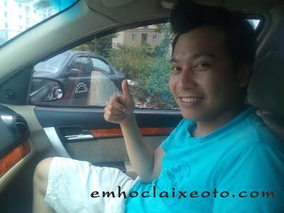 Bổ túc tay lái tại quận Hoàn Kiếm