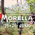 La Big Ride desembarca en Morella para la disputa de la 3ª prueba del Open de España de Enduro