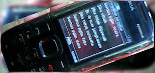 Cara Menelpon ke Nomor Panggilan yang Dialihkan terus