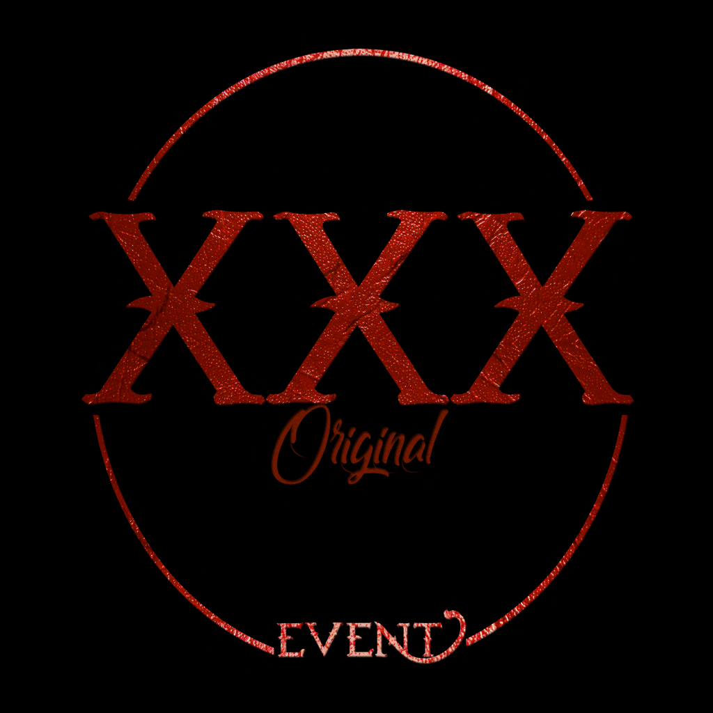 Blogger for THE XXX EVENT