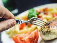 5 Makanan Ini Harus Anda Elakkan Saat Berbuka Puasa