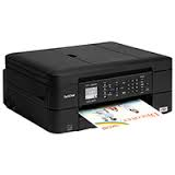 Brother MFC-J485DW Printer Driver