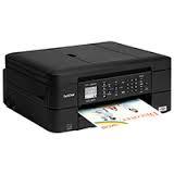 Brother MFC-J485DW Printer Driver