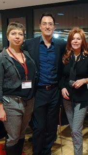 Olga David, Andreas Ewert, Johanna Penz Art-Innsbruck 2016