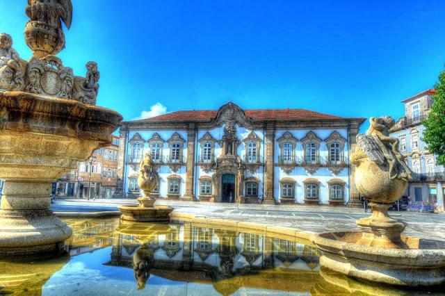 Roteiro de um dia em Braga