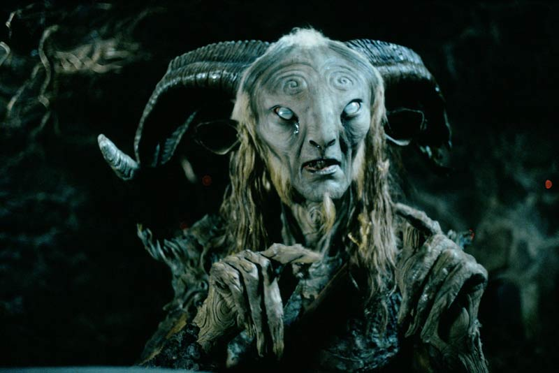 Jenny's House of Horrors: #332 -- Pan's Labyrinth (2006)