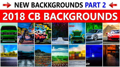 2018 New Cb Backgrounds Download Zip File 2018 Download